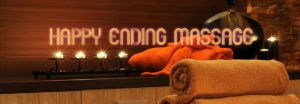 happy ending massage london