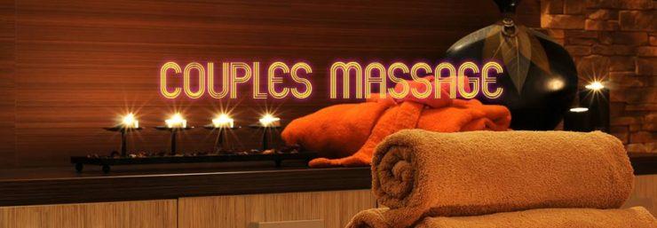Couples Massage London - Massage for Couples ➜ London Area