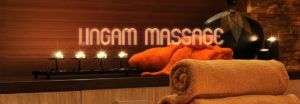 lingam massage london