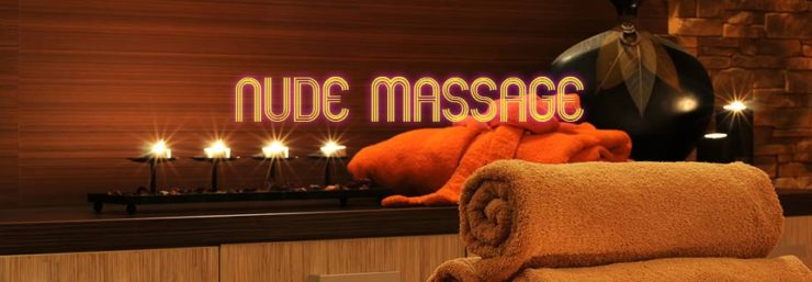 nude massage london
