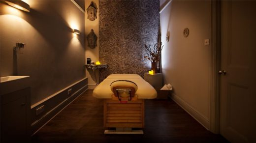 learn tantric massage in london