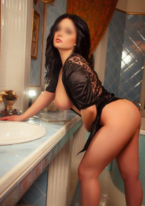 Olga - Pure Tantric Massage London