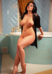 Olga 2 - Pure Tantric Massage London