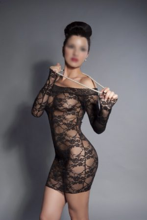 Tina 3 - Pure Tantric Massage London Outcall Massage