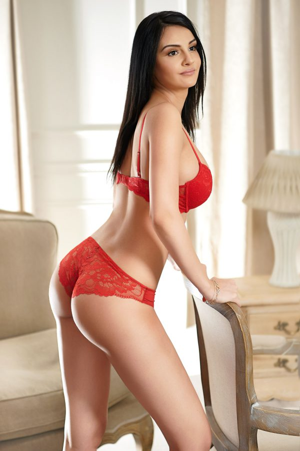 Marina_Pure Tantric Massage London