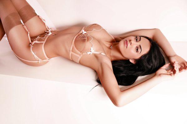 Anna — Pure Tantric Massage London