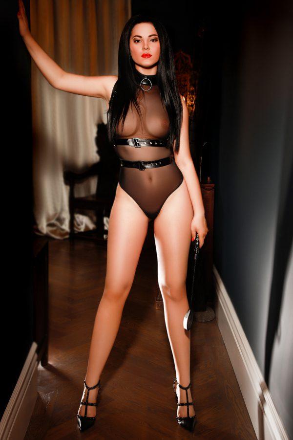 Amalia - Pure Tantric Massage London