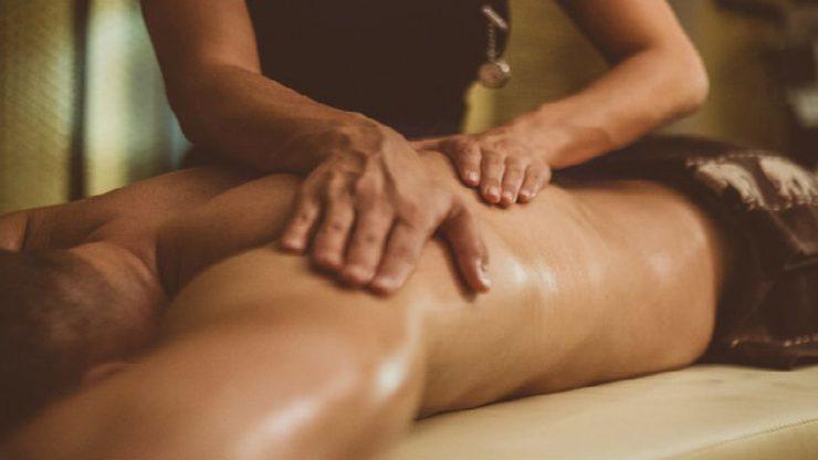 Happy Ending Massage London Erotic & Happy Ending Massage