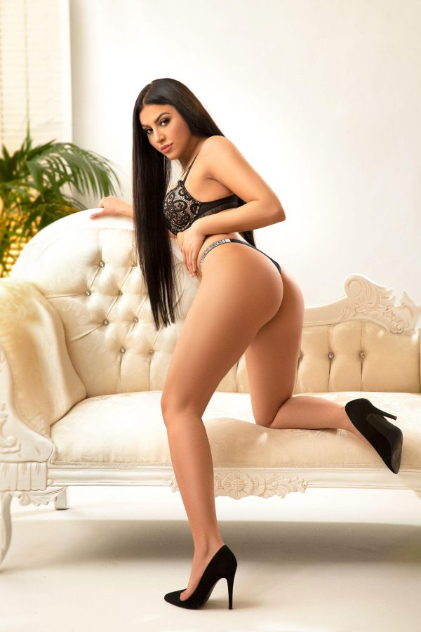 Rachella-Pure Tantric Massage London