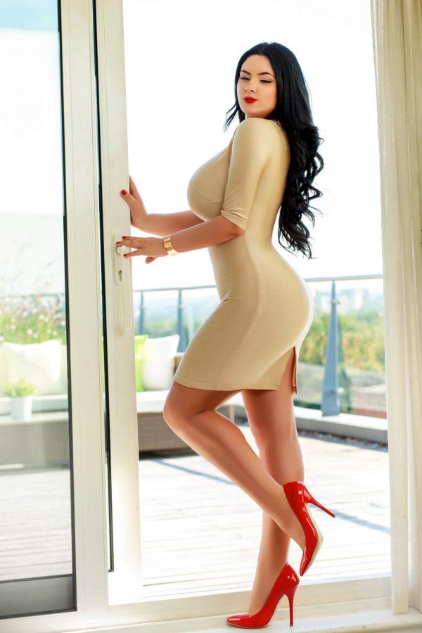 Sofia erotic massage
